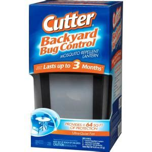 Cutter Backyard Bug Control Mosquito Repellent Lanternhg