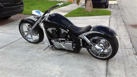 Miami Vtx 1300 Custom