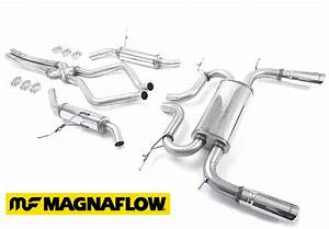 Range Rover Full Size Performance Exhaust System From Magnaflow