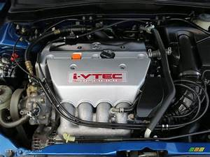 Of The Acura Rsx Of Engine