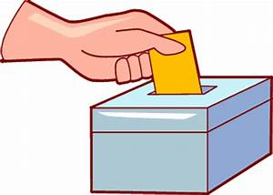 Voting clipart - Clipground