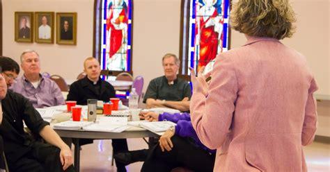 services catholic leadership institute
