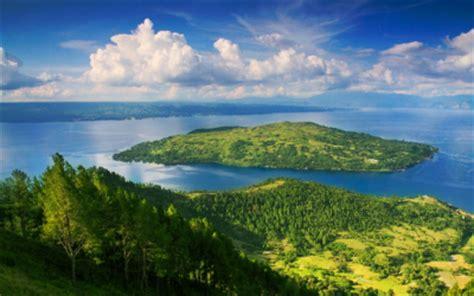 pulau sibandang tapanuli utara
