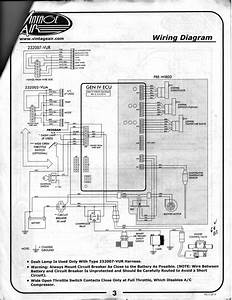 Parasitic Battery Drain Due To Vintage Air - Corvetteforum