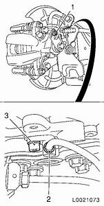 Vauxhall Workshop Manuals  U0026gt  Corsa D  U0026gt  F Rear Axle And Rear