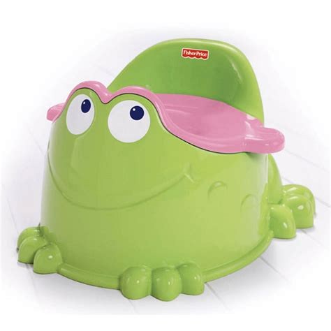 Frog Potty Chair Walmart by Fisher Price Precious Planet Froggy Friend Potty Pink
