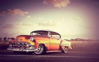 Classic Wallpapers Cool Chevrolet Amazing Orange