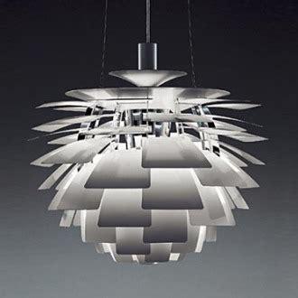 design classics lighting design classics 9 the ph artichoke light mad about the