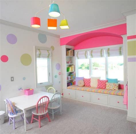 Ideen Für Schräge Wände by Gestaltung Kinderzimmer Wand
