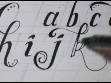 how to make fancy letters how to draw letters all capital letters doovi 52655