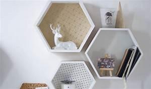 DIY - Fabriquer une étagère murale - Décoration murale