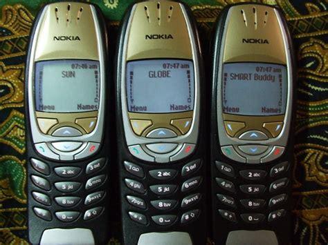 Nokia 6310  Nokia Museum