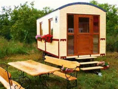 Tiny Häuser Im Fichtelgebirge by Maison Mobile