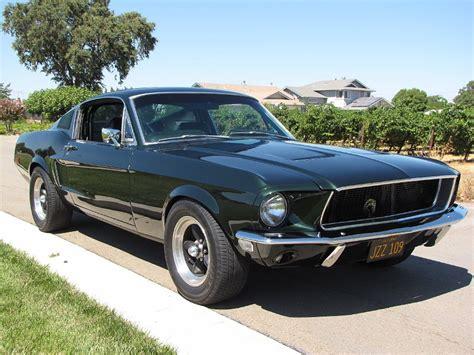 2008 Ford Mustang Bullitt For Sale Youtube