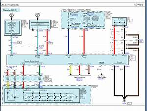 Radio Wiring Diagram Needed  I Am Trying To Find The Speaker Wire