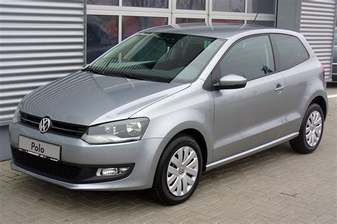 Volkswagen Polo by Volkswagen Polo V