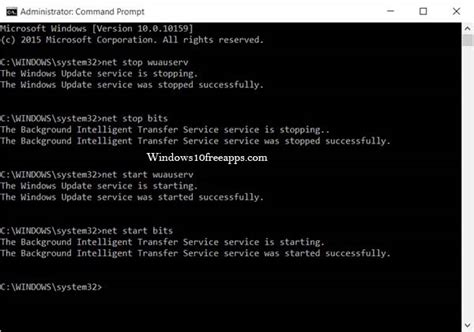 fix error 0x80240017 while installing windows updates on
