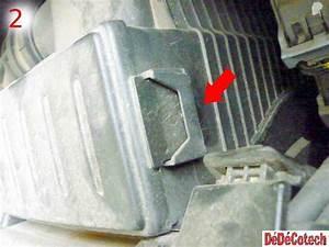 Filtre A Air Clio 2 : changer le filtre air sur renault clio iii 1 5 dci tuto ~ Gottalentnigeria.com Avis de Voitures