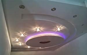 Faux Plafond Lumineux. faux plafond lumineux agencement et ...