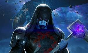 See the Guardians of the Galaxy Villain Posters - /Film