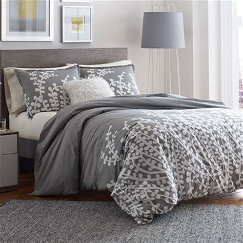 Bedroom Curtains And Comforters