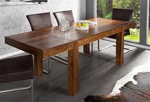 Esstisch Holz Massiv Günstig : esstisch vintage holz ~ Bigdaddyawards.com Haus und Dekorationen
