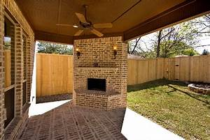 Wall decor best outdoor brick decorating ideas