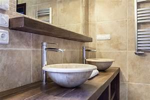 Waschtisch Aus Holz : waschtisch aus holz selber bauen so wird 39 s gemacht ~ Michelbontemps.com Haus und Dekorationen