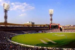 7 facts about Kolkata's iconic Eden Gardens stadium that ...