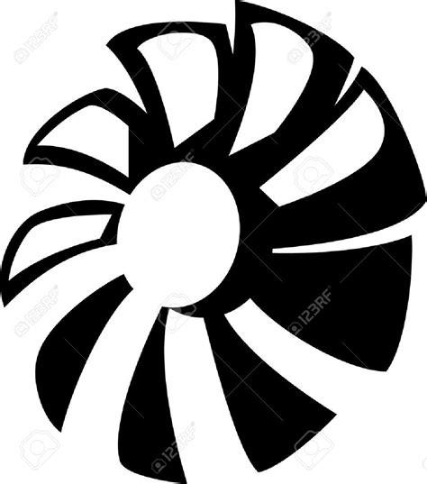 clipart vectors fan clipart vector pencil and in color fan clipart vector