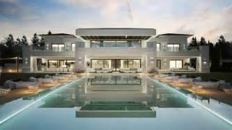 HD wallpapers maison avec piscine espagne