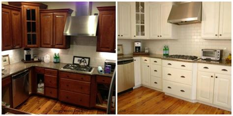 storywood designs ascp chalk paint kitchen cabinets
