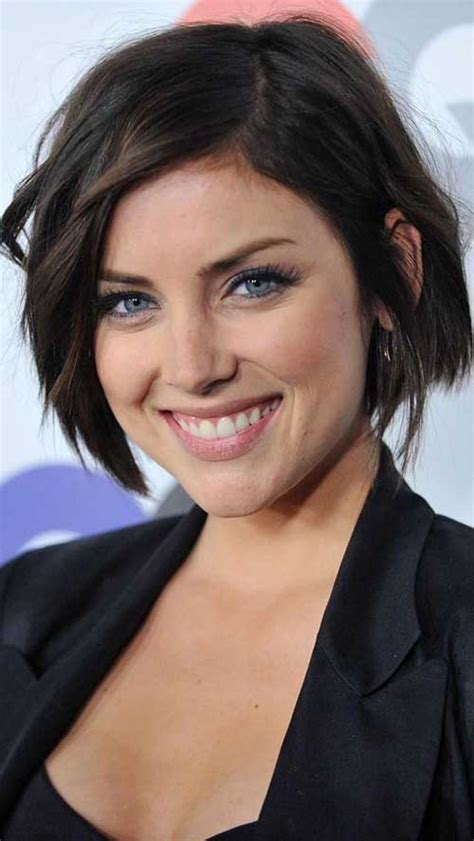 Hairstyles For Brunettes by 20 Best Bob Haircuts Bob Hairstyles 2018
