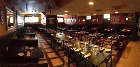 12 Restaurants To See Before You Die In Rhode Island