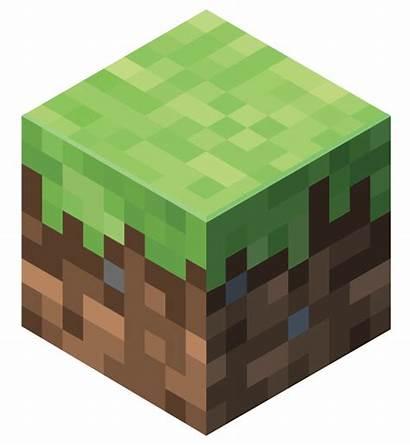 Minecraft Block Grass Feedback Nether Bedrock Transparent