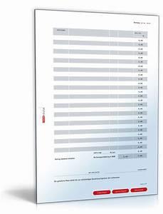 Db Rechnung : rechnung vorlage zum download ~ Themetempest.com Abrechnung