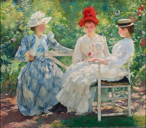 american impressionism   vision exhibition giverny