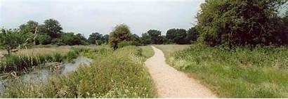Memorial Park Sandhurst Meadows Shepherd Forest Bracknell