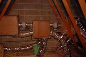 vmc double flux autoconstruction construire sa maison With fabriquer une vmc double flux fait maison