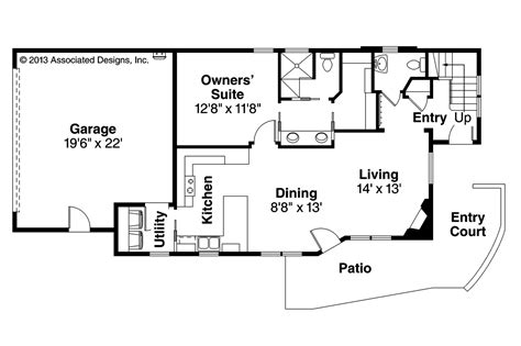 house floor plans with pictures contemporary house plans parkview 30 905 associated