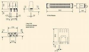 Krone Voice Modules  U0026 Accessories