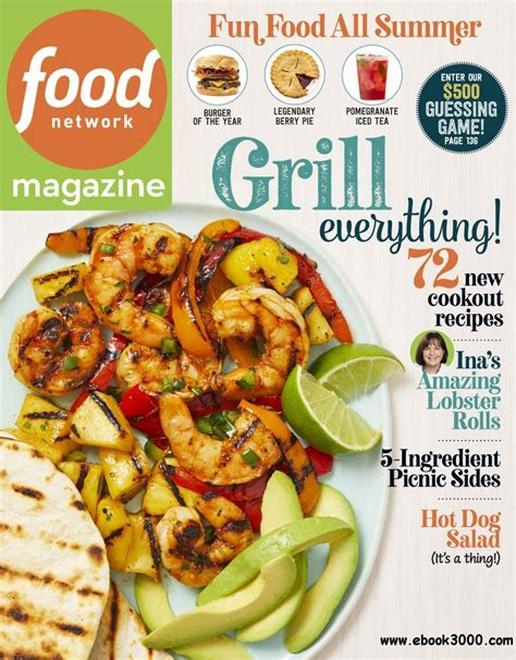food network june   ebooks
