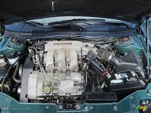 1999 Ford Taurus Se Wagon Engine Photos