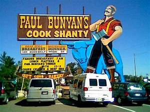 1000+ images about Paul Bunyan on Pinterest   Manly things ...