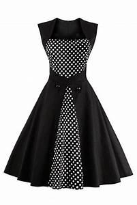 Robe Année 80 : robe annee 80 vintage ~ Dallasstarsshop.com Idées de Décoration