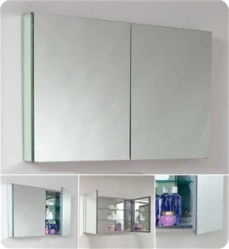 Large Bathroom Medicine Cabinet Wmirrors