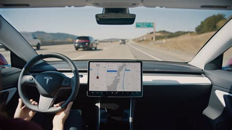 50+ Tesla 3 Autopilot Not Working PNG