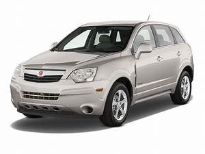 2008 Saturn Vue Reviews