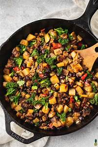 vegan breakfast potato hash recipes daily harvest express