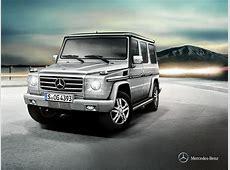 MercedesBenz Classe G 2012